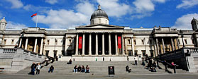 National Gallery - Londra